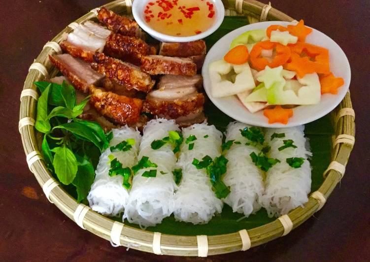 Các món ăn ngon ở Cần Thơ ăn mãi không thấy chán