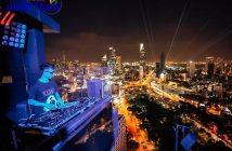 Ngắm Sài Gòn từ những góc quán bar cafe view đẹp nổi tiếng