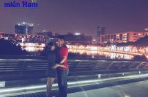 10 điểm hẹn hò lý tưởng ở Sài Gòn cho các cặp đôi