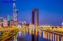 Những địa điểm vui chơi thú vị buổi tối ở Sài Gòn (Phần 2)
