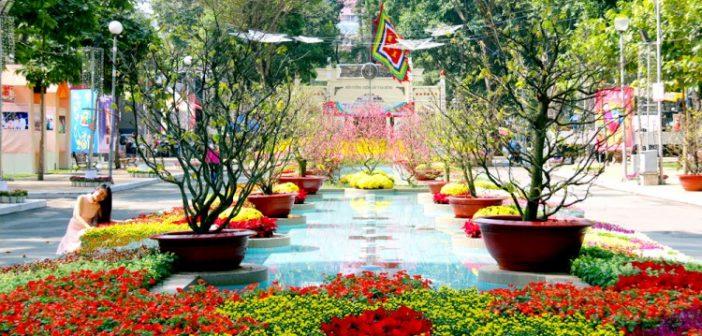 Tết Nguyên Đán ở miền Nam có những lễ hội nào? 2