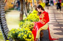 Top 6 địa điểm chụp hình Tết ở Sài Gòn đẹp nhất 2