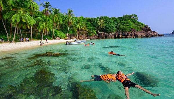 Du lịch Đảo Phú Quốc (Kiên Giang)