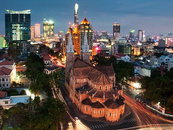 Du lịch Sài Gòn tháng 4 mừng ngày Giải phóng miền Nam