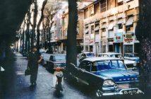 Vẻ đẹp Sài Gòn từ những bức hình màu, đen trắng cổ hiếm thấy 2