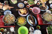 Ăn gì khi đi du lịch Đồng Tháp Mười?
