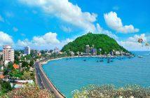 Nên đi đâu, ăn gì khi du lịch biển Vũng Tàu?