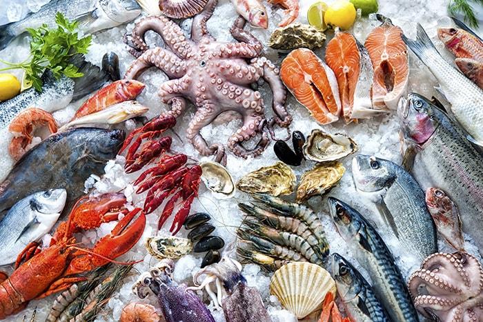 Đến Phú Quốc mà không thưởng thức hải sản thì phí quá
