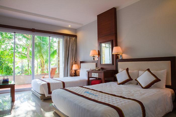 Phòng khách sạn tại Phú Quốc