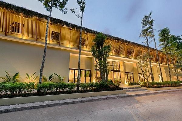 Khu lưu trú 9Station Hostel không thuê kém bất kỳ khách sạn 5 sao nào với mức giá cực rẻ.