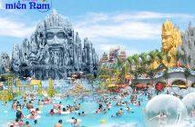 7 khu vui chơi giải trí nổi tiếng nhất ở Sài Gòn