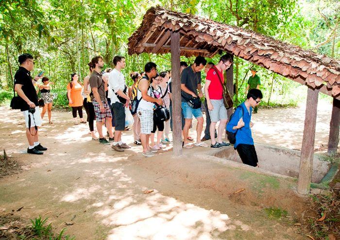 Phượt 1 ngày quanh Sài Gòn 1