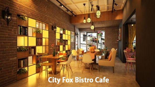 City Fox Bistro Cafe - Nha Trang