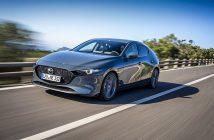 Những mẫu xe sedan hạng C đáng mua nhất 2019