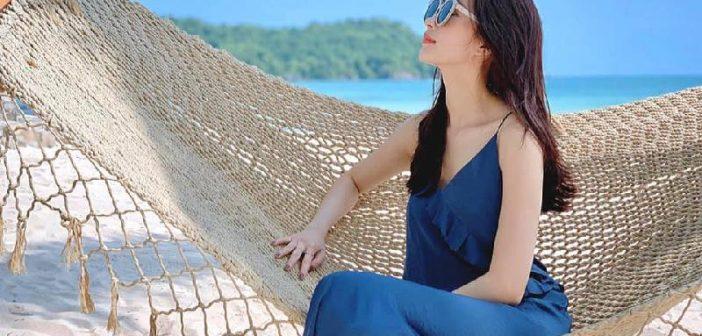 Du lịch Phú Quốc - điểm đến của nhiều sao Việt