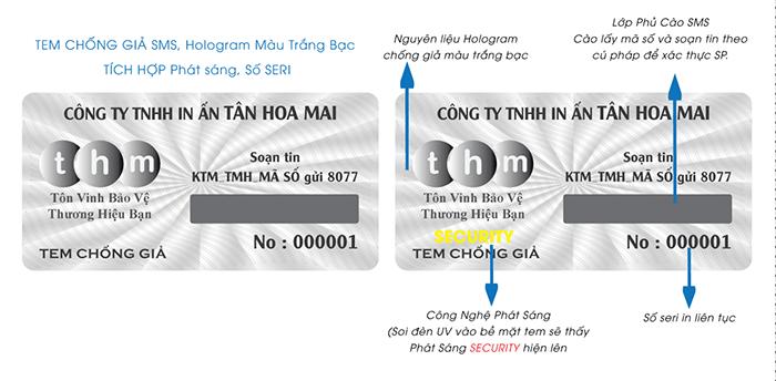 Tem chống hàng giả điện tử SMS