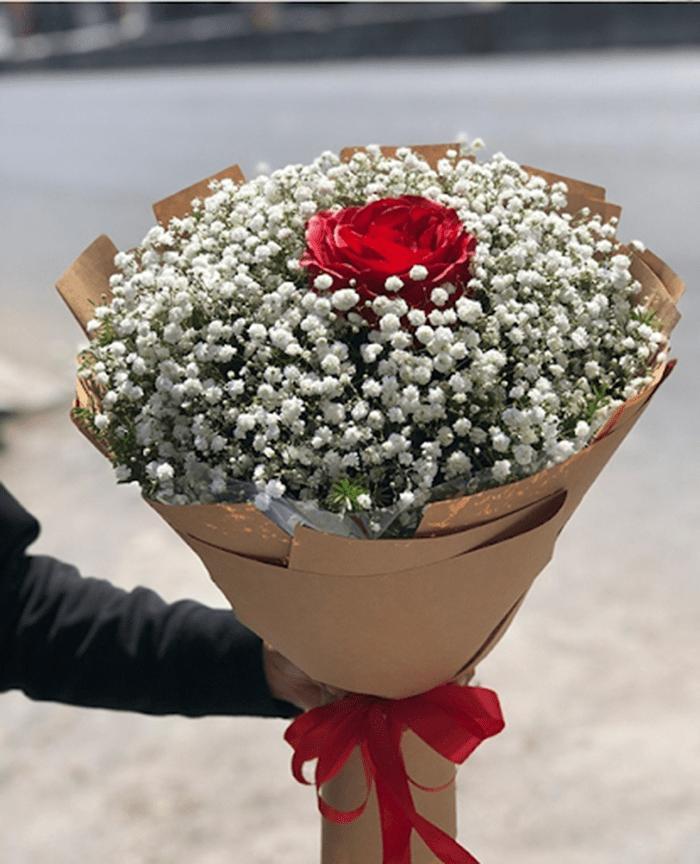 Hoa Tươi Anh Em là một trong những shop hoa tươi đẹp nhất TP. Thủ Dầu Một - Bình Dương