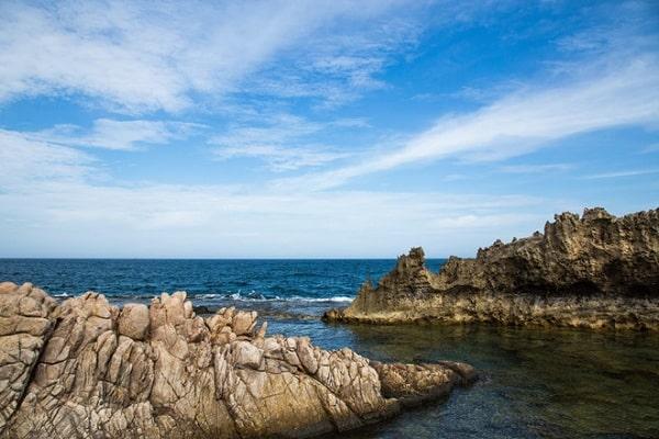 Hang Rái là 1 trong những bãi biển đẹp nhất ở Ninh Thuận
