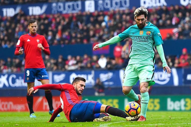 Nhận định Barcelona vs Osasuna 02h00 ngày 17.7 – vòng 37 La Liga: Còn sống là còn hy vọng