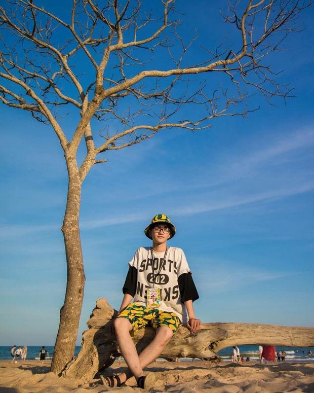 Biển Suối Ồ - Thiên đường biển cực hoang sơ ở Vũng Tàu